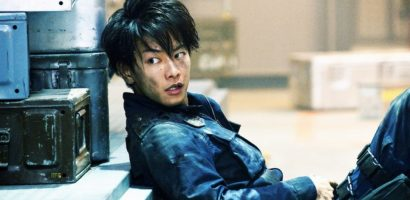'Ông bác siêu nhân – Inuyashiki': Bộ truyện tranh một thời làm mưa làm gió trong cộng đồng Manga