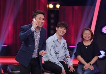 Đại chiến kén rể: Soái ca Hàn Quốc nhờ Trấn Thành tìm vợ