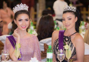 Đại diện Việt Nam lọt top 5 'Thí sinh đẹp nhất' đêm khai mạc vòng chung kết WMTA