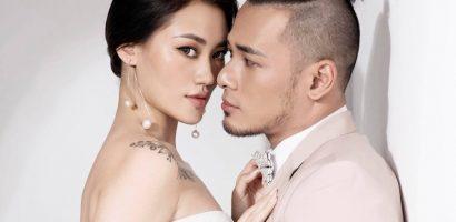 Dàn mẫu của Vietnam's Next Top Model lần lượt lên xe hoa, sinh con