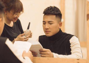 Châu Khải Phong phủ nhận làm MV 'trả thù' tình cũ