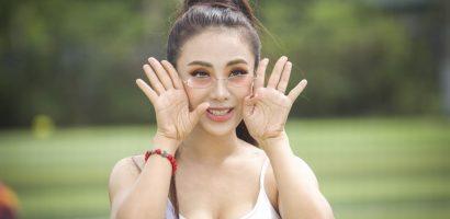 Hòa vào không khí World Cup, Miko Lan Trinh tung MV 'nóng bỏng mắt'