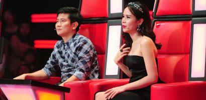Vắng mặt 2 mùa, vợ chồng Giang – Hồ tái xuất ở 'The Voice Kids 2018'