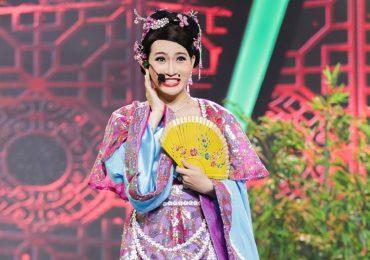 Xuất hiện bản sao Lê Giang khiến Quang Linh 'thương cảm' đặc biệt