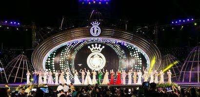 Lộ diện 25 cô gái phía Bắc vào chung kết toàn quốc 'Hoa hậu Việt Nam 2018'