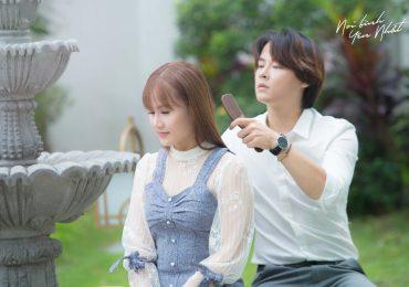 Tăng Nhật Tuệ sáng tác ca khúc đặc biệt dành cho Như Thùy