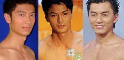 3 tài tử TVB tố bị cưỡng ép chụp ảnh nude
