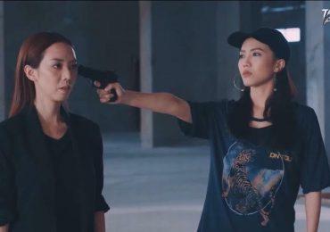 Diệu Nhi sốc khi bị khán giả chỉ trích vì phản bội Thu Trang