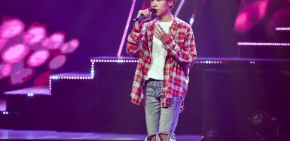 Phát ngôn chính thức từ nhà sản xuất về trường hợp thí sinh 'đạo nhạc' G-Dragon, Dean