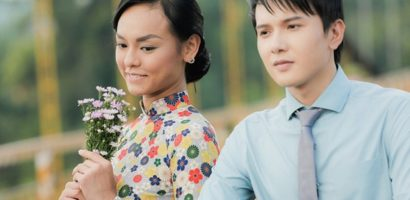 Sau thời gian dài ở ẩn, Mai Ngô trở lại với vai trò diễn viên