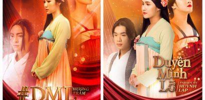 Sau khi nhận nút vàng Youtube, Huỳnh Lập 'mạnh tay' đầu tư MV parody mới