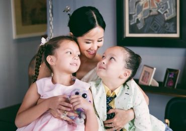 Ca sĩ Hồng Nhung: 'Chia tay không phải là dấu chấm hết'