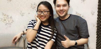 Phương Mỹ Chi sẽ gây bão tại liveshow 10 năm ca hát của Nam Cường
