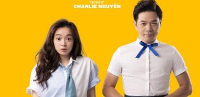 Phim mới của Thái Hòa đổi poster mới sau lùm xùm đạo nhái