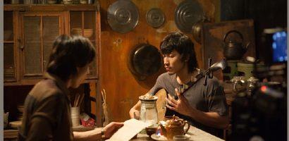 Vừa ra mắt, teaser 'Song Lang' đã thu hút hơn 1.000 chia sẻ, dấy lên nhiều nghi vấn