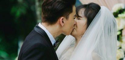 S.T cảm thấy tội lỗi khi cướp đi nụ hôn đầu đời của Jang Mi