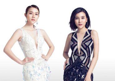 Cao Thái Hà và Diệp Bảo Ngọc rủ nhau làm mẫu ảnh