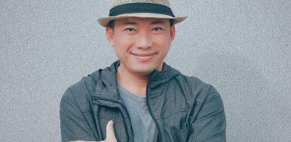 Diễn viên Kinh Quốc lỗ 500 triệu đồng mỗi năm vì làm phim ngắn