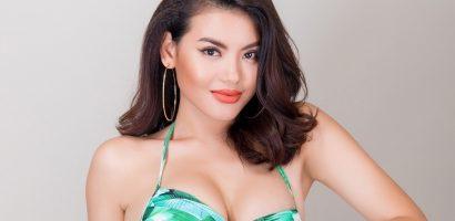 Vào vai phản diện, Ly Na Trang khiến dự luận 'dậy sóng'