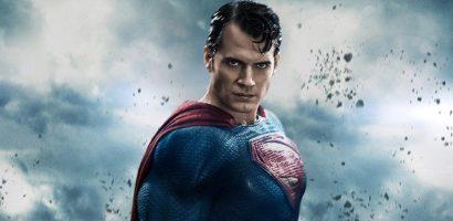 Henry Cavill: Mỹ nam đen đủi được cứu bởi 'Mission Impossible 6'