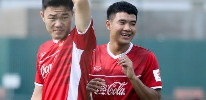 Xuân Trường thừa nhận khả năng bị loại khỏi U23 Việt Nam