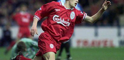 Dấu ấn khó quên trong sự nghiệp 'Thần đồng bóng đá' Michael Owen