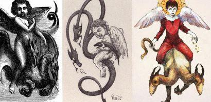 Bí ẩn ma quỷ: 'Ma sơ' Valak trong truyền thuyết và trong vũ trụ kinh dị The Conjuring như thế nào?