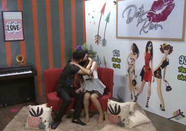 Cư dân mạng tranh cãi nảy lửa khi xuất hiện gameshow hẹn hò 'sex trước, yêu sau'