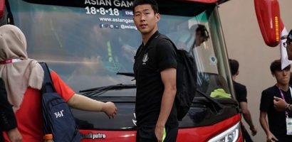 'Binh nhì' Son Heung Min liệu có được giải cứu?