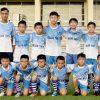 U12 Blue Sky đại diện Việt Nam tham dự giải đấu quốc tế Peace Cup 2018