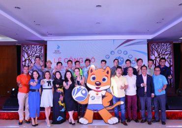 Chính thức khởi động đại hội thể thao của doanh nhân 'Olympic 2030' lần 4 năm 2018