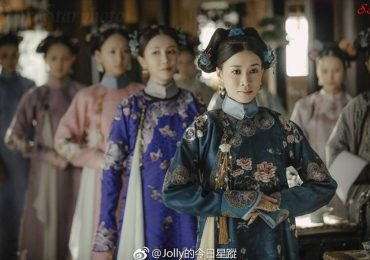 'Diên Hy Công Lược' tăng tốc phát sóng vì lộ kịch bản