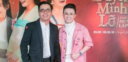 Hương Tràm đoán trước Huỳnh Lập sẽ làm Parody 'Duyên mình lỡ'