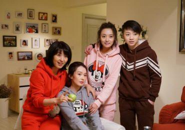 'Đi tìm tình yêu đích thực': Phim lãng mạn gia đình Trung Quốc lên sóng VTV