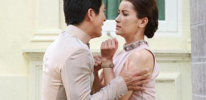 Xem cách 'Mỹ nam quyến rũ nhất Thái Lan' trả thù người yêu cũ trong phim 'Đừng quên em'