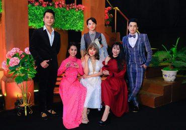 Người kể chuyện tình mùa 2 chính thức công bố 6 thí sinh 'khủng từ giọng hát đến ngoại hình'