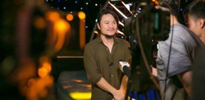 Gala kỷ niệm 30 năm HHVN tràn xúc cảm với sự dàn dựng của đạo diễn Hoàng Nhật Nam