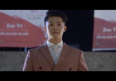 Harry Lu bất ngờ khoe nhan sắc điển trai sau 20 lần phẫu thuật trong dự án phim 'Tôi là Lụa'