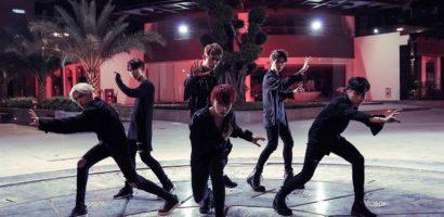 Uni5 khiến fan nữ đau tim vì 'chuyện tình' đam mỹ trong MV