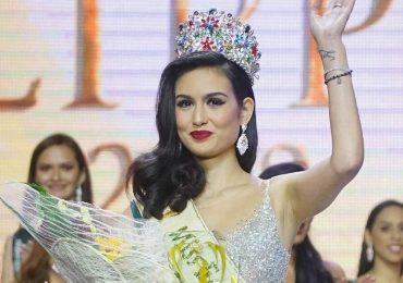 10 nhan sắc được dự đoán là đối thủ đáng gờm ở 'Hoa hậu Trái đất 2018'