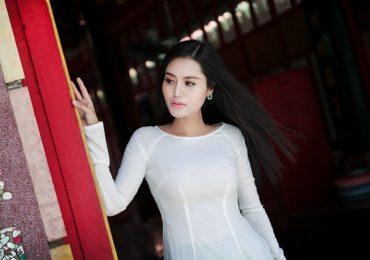 Người đẹp Dy Khả Hân gặp nhiều áp lực tại Ms Vietnam New World 2018