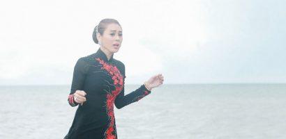 Lâm Khánh Chi bất ngờ xuất hiện trong Parody 'Duyên mình lỡ' của Huỳnh Lập