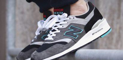 10 thương hiệu sneakers đình đám nhất thế giới
