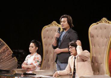 Kịch cùng Bolero tập 7: Đạo diễn Thái Kim Tùng không đồng ý với cái kết của giám khảo