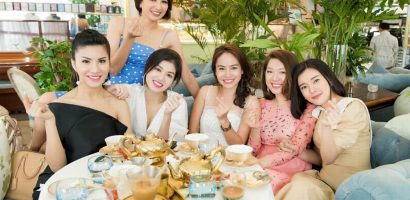Những người đẹp 'Hoa hậu du lịch 2008' ra sao sau 10 năm?