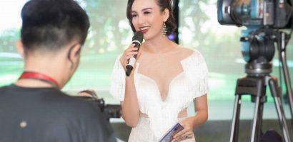 Ngọc Diễm tích cực hoạt động trước thềm kỷ niệm 10 năm đăng quang Hoa hậu