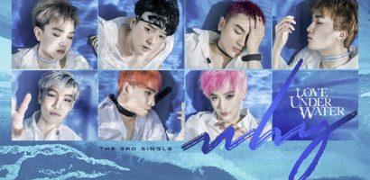 Zero 9 nhá hàng MV mới, tiết lộ đầu tư tiền tỉ để trở lại V-pop
