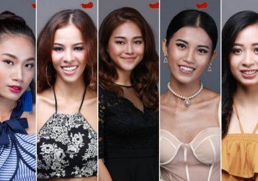 Điểm danh dàn mỹ nhân của showbiz Việt 'đổ bộ' vào The Bachelor Việt Nam