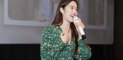 Nam Em hi sinh nhan sắc để đóng phim với hotboy Hàn Quốc