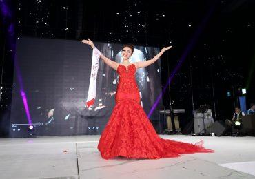Miko Lan Trinh giành giải tài năng tại cuộc thi 'Lady of Brillinacy International 2018'